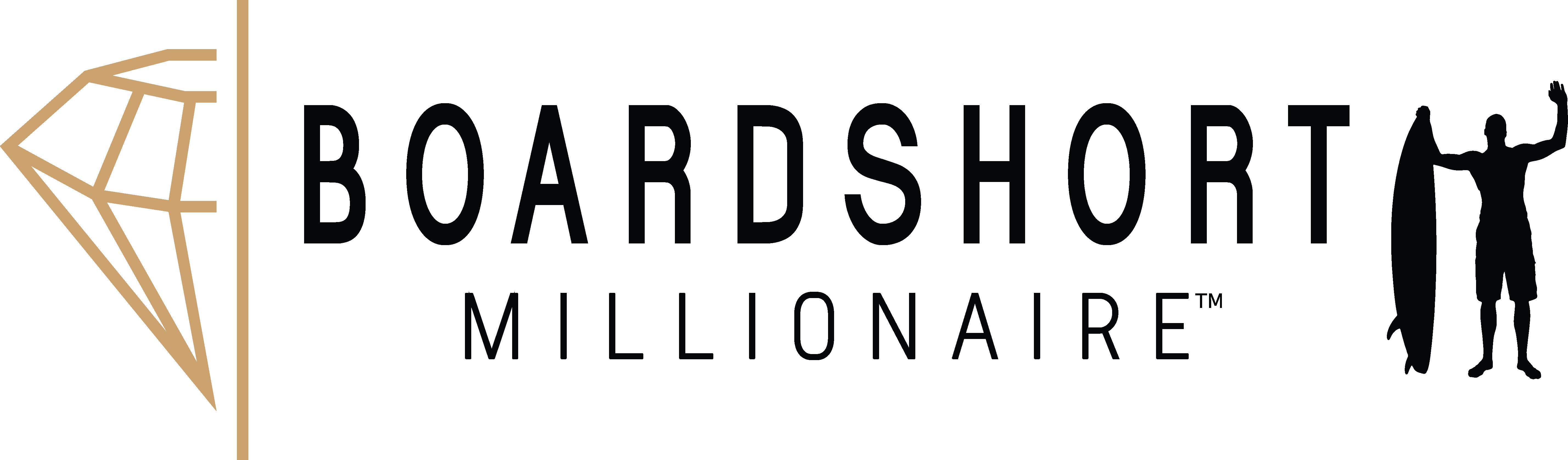 My Boardshort Millionaire